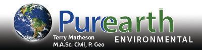 Hydrogeologist | Nova Scotia | Purearth Environmental